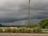 Scary Sky on my WayHome