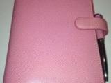 My New Filofax PersonalSize