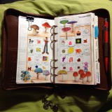 Filofax End of November